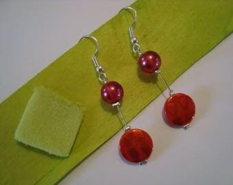Rhône earrings