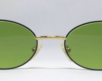 Roccobarocco 6717 / Vintage Sunglasses / Custom Lens / NOS Unworn / Made In Italy