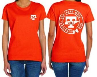 Tennessee volls shirt