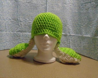 Splatoon Squid Hat