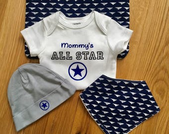 Mommy's All Star