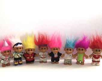 Russ Troll Dolls