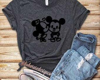 Womens disney shirt- disney inspired shirt