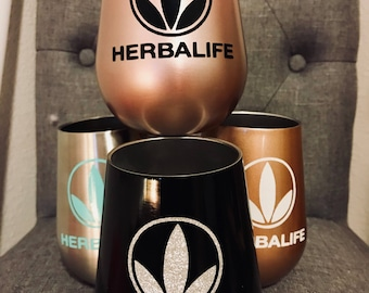 Herbalife Insulated Cup