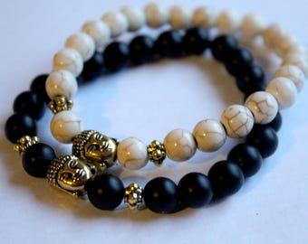 Spiritual Bracelets (gold)