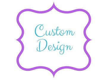 Custom Planner Clip