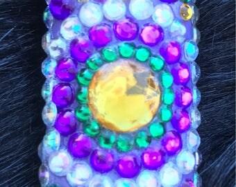 Mardi Gras Mambo Lighter