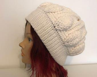 White Hood pattern 5
