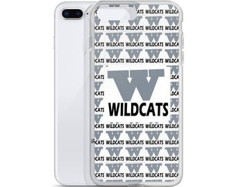 NCWHS iPhone Case