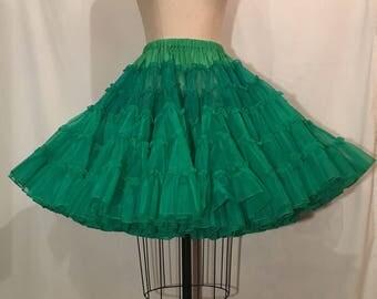 1950's Vintage Petticoat