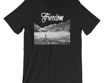 "Men's ""Freedom"" T-Shirt"