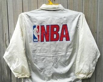 Vintage 94-95 NBA Jacket Basketball
