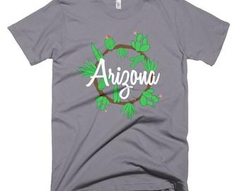 Arizona Short-Sleeve T-Shirt