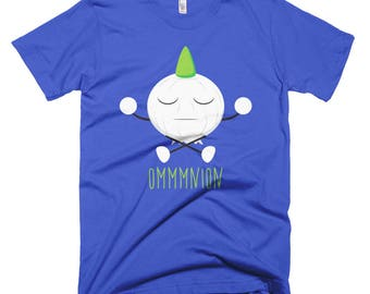 Ommmnion Short-Sleeve T-Shirt