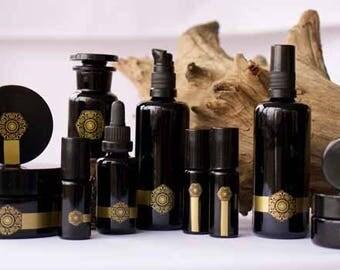 Sample Eye Serum, organic dark circle treatment, organic dark circle eye treatment, organic dark circle eye serum,