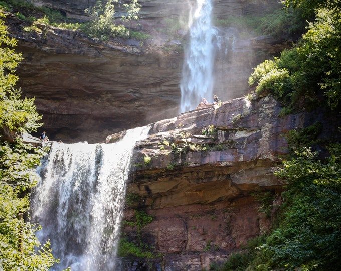 Kaaterskill Falls, The Catskills - Fine Art Photograph