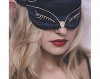 Eye Mask Sexy Sleep mask