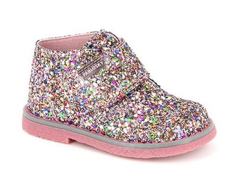 Pablosky shoes for small girls