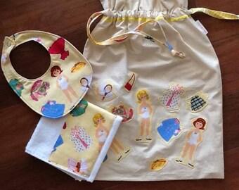 Personalised Baby Shower gifts/newborn gift/baby girl/baby boy