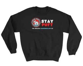 Stay Puft Marshmallow Man Sweatshirt