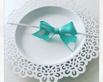 AMY bow Headband