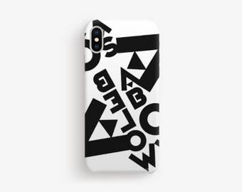 As Above As Below iPhone case