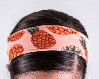 Pineapple Regular Headband