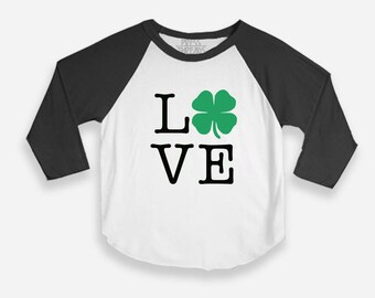 Kids st Patricks day - st Patricks day baby - st Patricks day shirt kids - st Patricks day shirt boys - boys st Patricks day shirt - clover