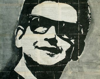 Roy Orbison .