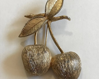 Cherry Pin