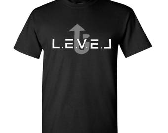 LevelUp T-Shirt