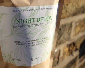Night Detox Tea