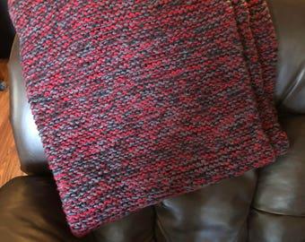 Afghan/Throw Blanket