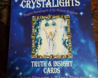 Crystalights - truth & Insight Cards