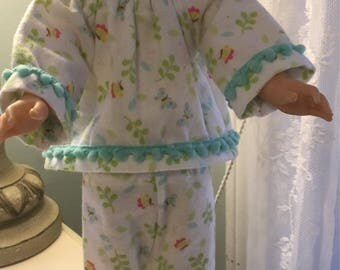 Wellie Wisher Pajamas