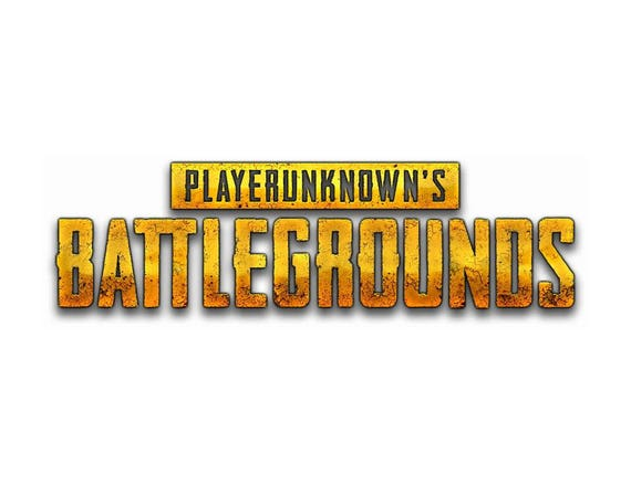 Pubg Wallpaper Vector: PUBG Player Unknown's Battlegrounds Gaming Logo Vector