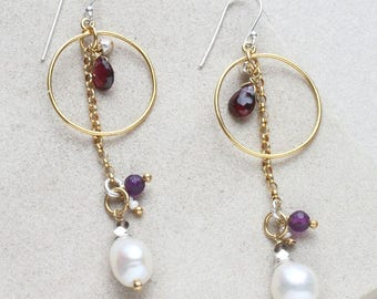 Via Veneto Earrings