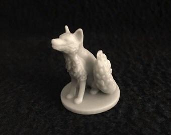 Fox Familiar