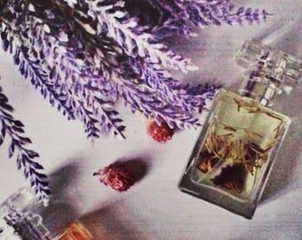 DIY Perfume proprete 2 Fragrance Handmade