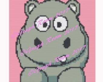 Happy Hippo Graph
