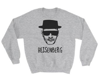 Heisenberg Jumper , Walter White Breaking Bad Sweatshirt