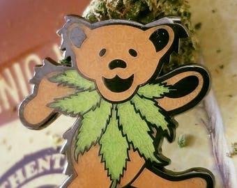 Ganja Bear