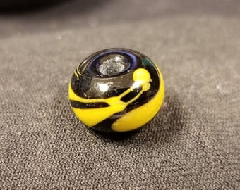 Lampwork Glass Bead (EXAMPLE)