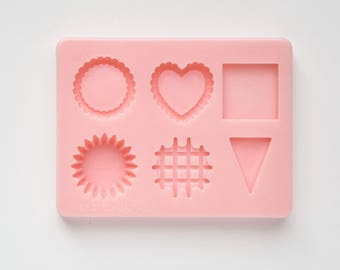 Pastry Mould