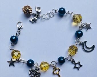 Sailor Uranus Bracelet