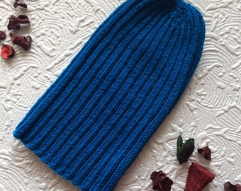 Beany hat || Blue hat || Blue beany