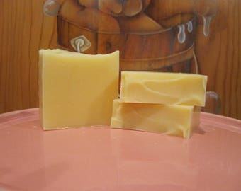 Summer ~ Cold Process Soap