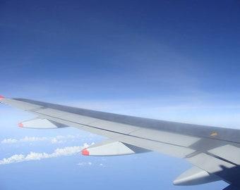 Wings Take Flight Spirit Airlines