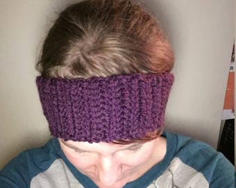 Headband/ Ear-Warmer