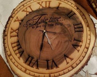 Take Time Clock